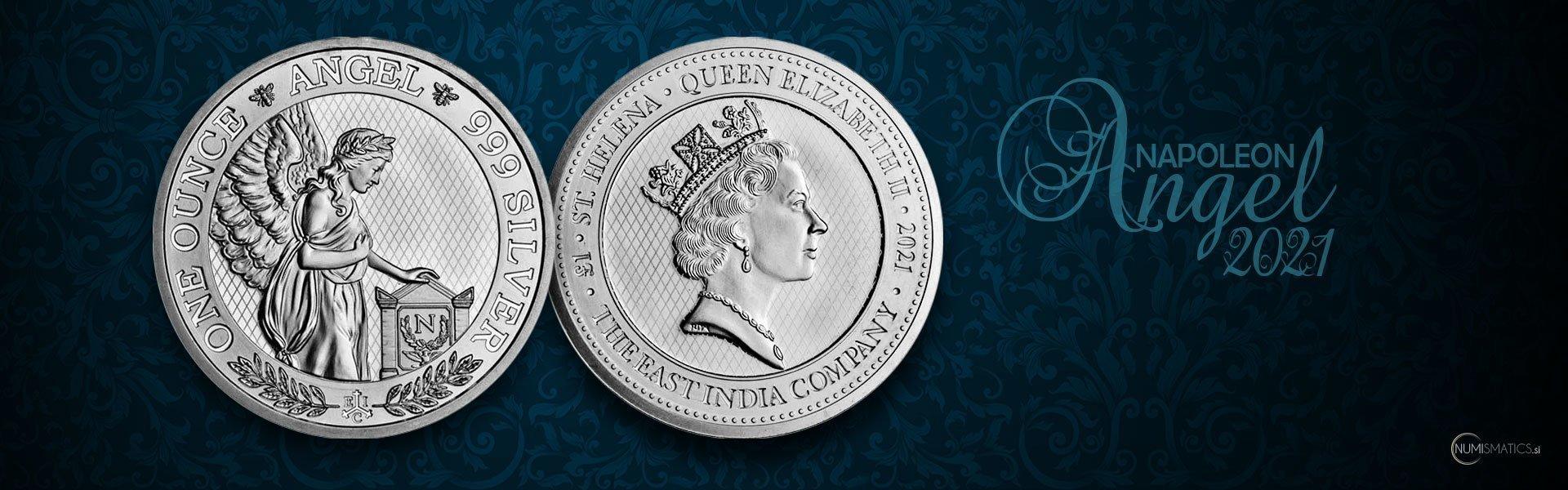 numizmatika 1oz