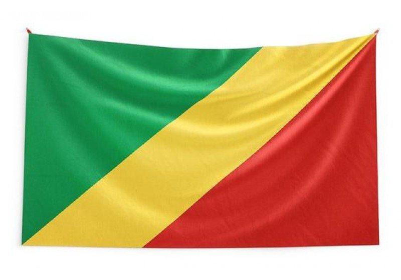 1991- | Congo-Republic