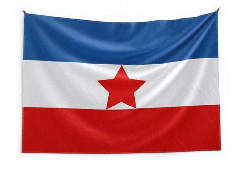 1945 | DFJ - Democratic Federal Yugoslavia