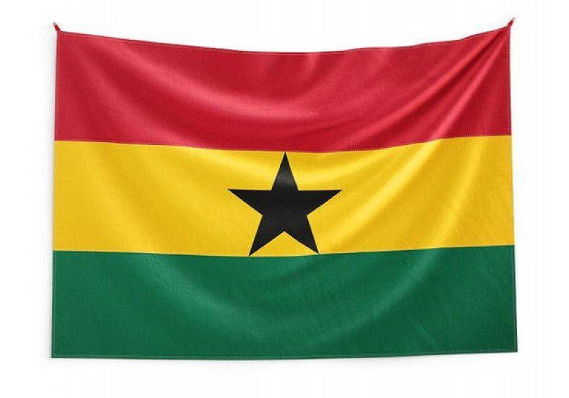 1966- | Ghana