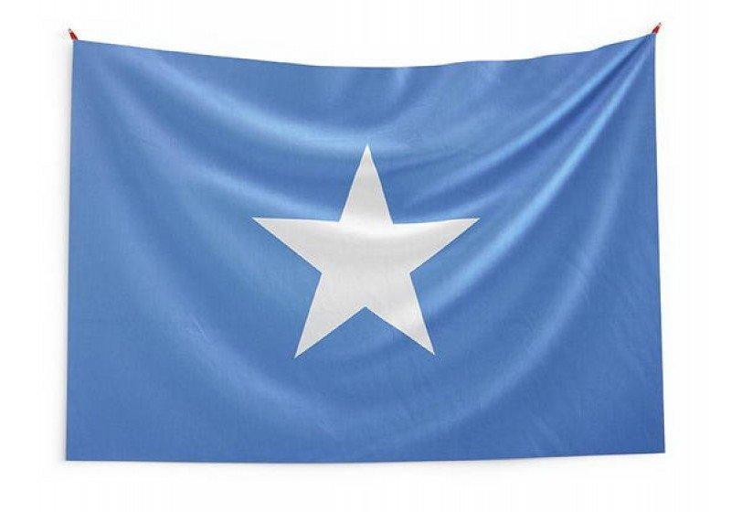 1960- | Somalia